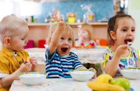 У Дрогобичі на Львівщині уже відкрилося три дитячих садочка