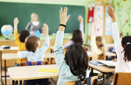 У Івано-Франківську планують, що новий навчальний рік у школах розпочнеться у звичайному режимі