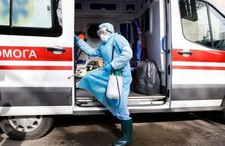 У Жовтанцях на Львівщині – потужний спалах коронавірусу