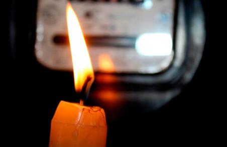 У Львові мешканці 15 вулиць сьогодні до вечора лишилися без електропостачання