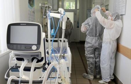 Львівщина vs коронавірус: кількість шпиталізованих та географія інфікування за 16 липня 2020 року