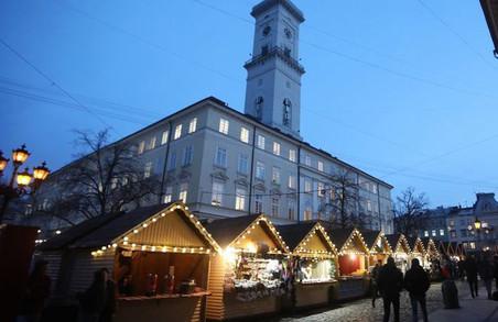 У Львові щосуботи на площі Ринок відбуватиметься фермерський ярмарок