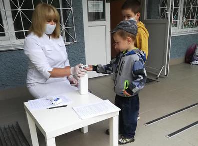 У Львові сьогодні відкрилися всі комунальні дитячі садочки (ФОТО)