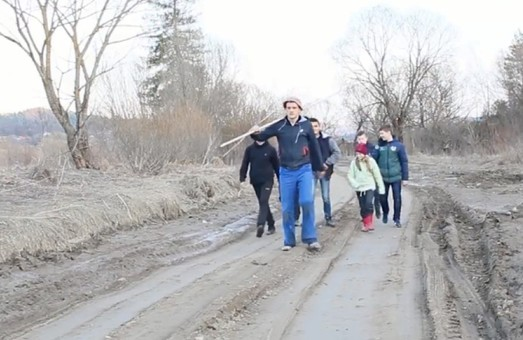 Ремонт автодороги Мшанець – Стрілки на Львівщині відновлять до початку серпня