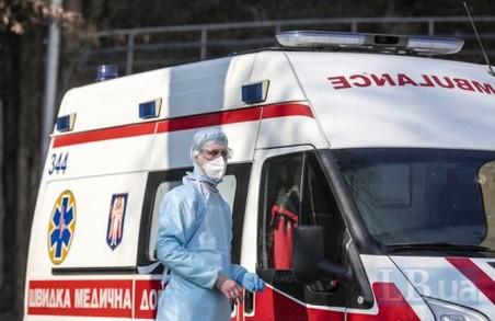 У Крехові на Львівщині вчора зафіксували спалах коронавірусу