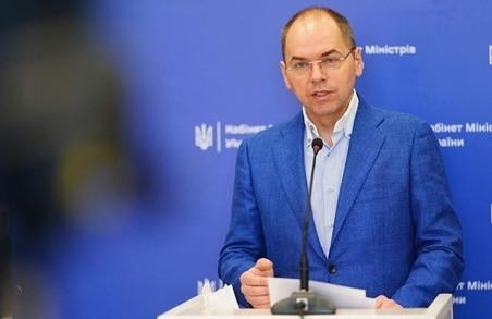 Міністр охорони здоров'я стурбований ситуацією із коронавірусом на Львівщині