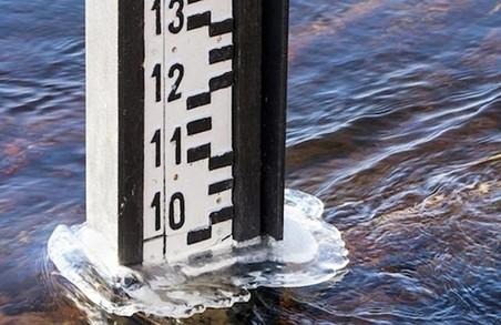 На Львівщині, Прикарпатті та Буковині можливий підйом рівня води у річках