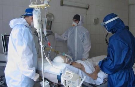 На Львівщині вчора вперше від коронавірусу одужало більше людей, а ніж інфікувалося