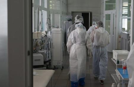 На Львівщині у понеділок від COVID-19 одужав 121 пацієнт