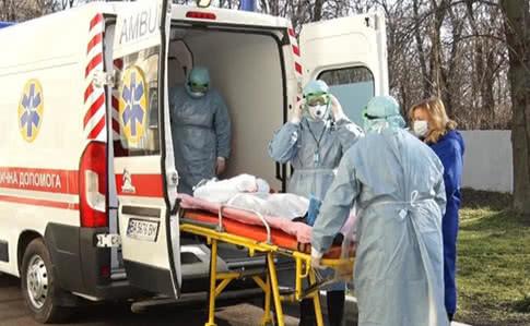 Львівщина vs коронавірус: кількість шпиталізованих та географія інфікування за 21 липня 2020 року