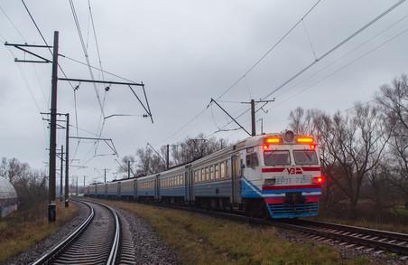 До Трускавця знову курсує потяг із Дніпра, а електричка зі Львова змінила свій розклад