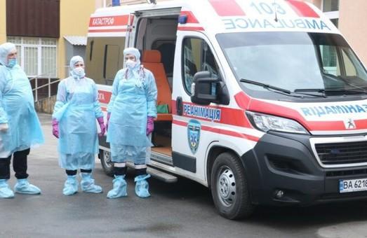 Львівщина vs коронавірус: кількість шпиталізованих та географія інфікування за 22 липня 2020 року