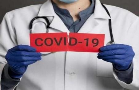 В Україні від коронавірусу уже одужало 34 тисячі осіб