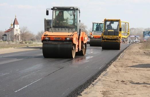 Навколо Трускавця на Львівщині збудують нову об'їзну дорогу