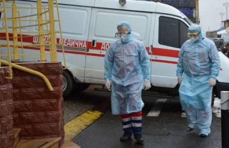 На Львівщині знову зростає черга на ПЛР-тестування