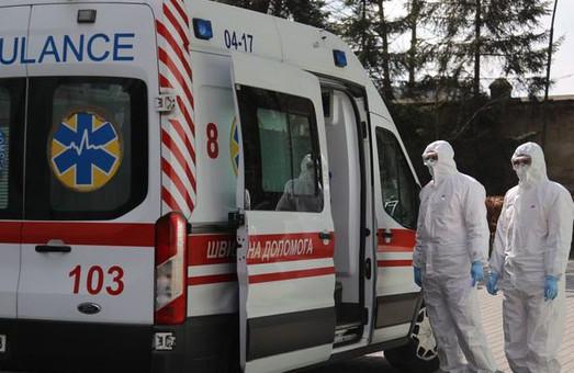 Львівщина vs коронавірус: кількість шпиталізованих та географія інфікування за 23 липня 2020 року