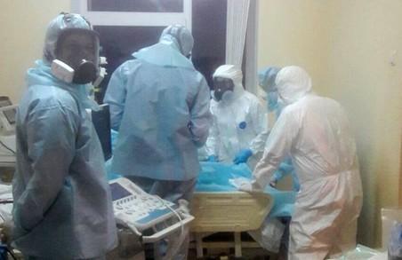 На Львівщині вчора не зафіксували жодного одужання від коронавірусу