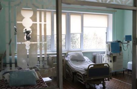 У суботу на Львівщині зафіксовано 130 нових випадків захворювання на COVID-19