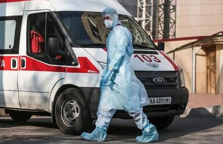 В неділю в Україні коронавірус виявили іще у 807 осіб, одужало від нього 315 українців