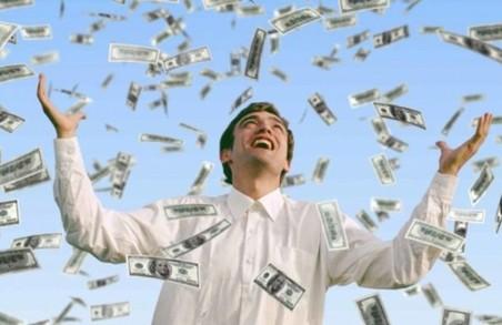 Мешканець Теребовлі на Тернопільщині виграв мільйон гривень у лотерею
