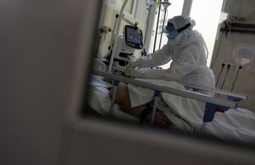 На Львівщині вчора знову виявили майже півтори сотні інфікованих коронавірусом