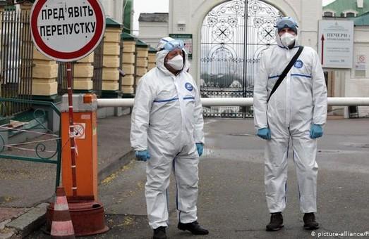 Міністерство охорони здоров'я неочікувано дозволило послабляти карантин на Львівщині