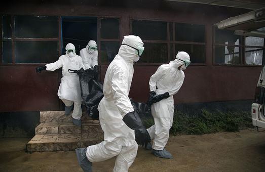 З початку тижня на Львівщині від коронавірусу померло 17 людей