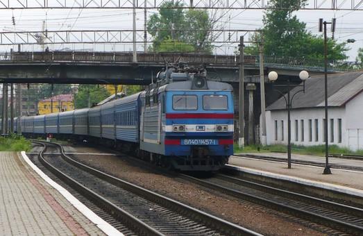 Від завтра низка потягів не зупинятиметься у Тернополі та Луцьку