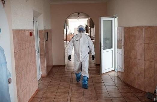 В неділю на Львівщині із підозрою на коронавірус до медиків звернулося 98 людей
