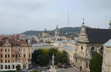 Львів не закриватиме спортивні заклади та хостели на території міста