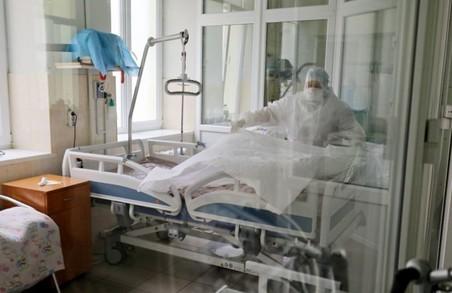 На Львівщині вчора з приводу коронавірусу до лікарів звернулося 322 мешканця
