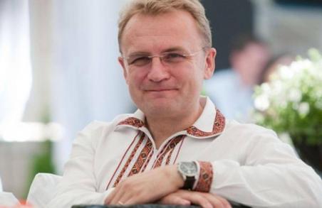 Мер Львова Андрій Садовий відпочиває у Хорватії