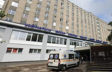 Сьогодні Львів відвідає Міністр охорони здоров'я Максим Степанов