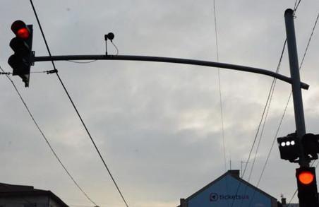 У Львові уже працює понад півтисячі камер спостереження