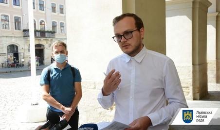 У Львові заради зйомок польського кінофільму перекриватимуть рух транспорту