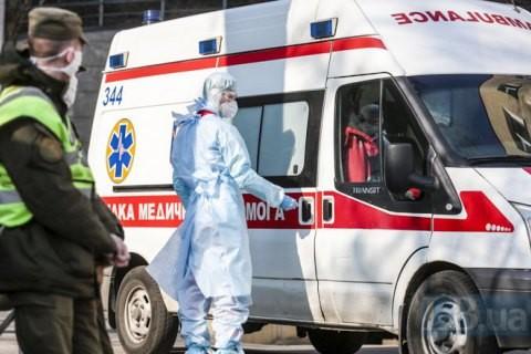 Коронавірус атакував Старосамбірський район на Львівщині