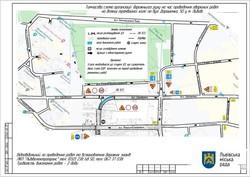 У центрі Львова капітально ремонтуватимуть трамвайні колії