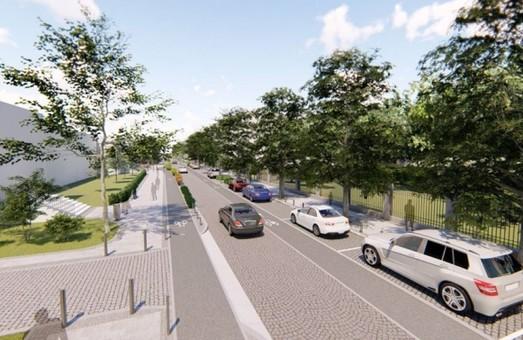 Капітальний ремонт вулиць Пекарської і Шімзерів у Львові можуть почати уже в 20-х числах серпня