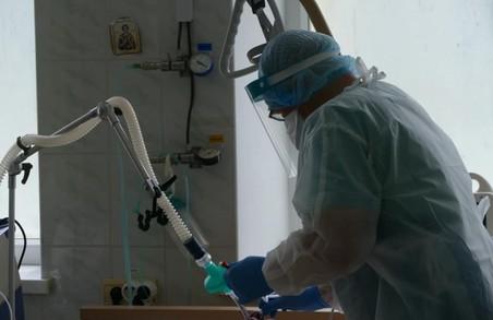 У комунальних лікарнях Львова є 265 ліжко-місць із подачею кисню для лікування хворих із COVID-19
