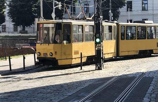 Львів'ян попереджають про можливі затримки в русі електротранспорту