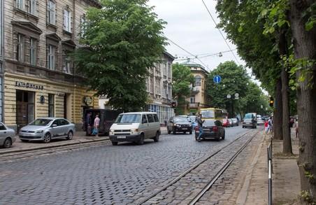 Вулицю Бандери у Львові реконструюватиме турецька компанія «Онур»