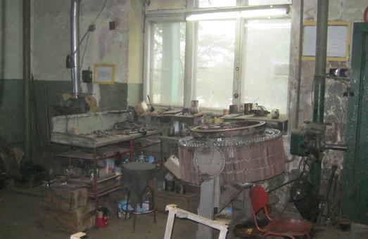 У Львові витратять майже мільйон гривень на ремонт електроцеху трамвайного депо на вулиці Городоцькій