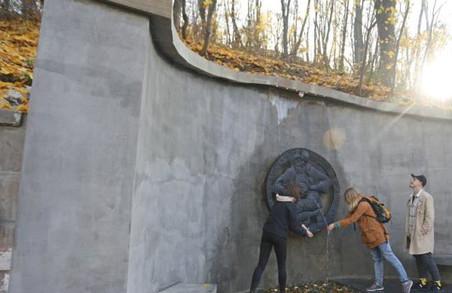 У Львові два дні не працюватиме фонтан «Водолій»