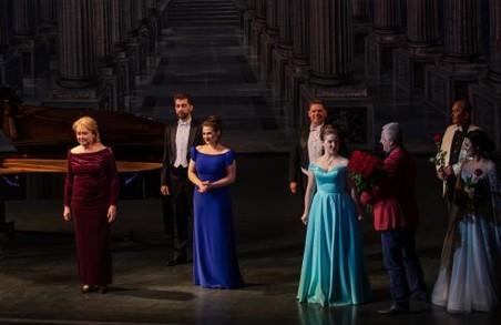 До Дня Незалежності України у Львівській опері відбудуться концерти української музики