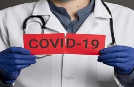 На Львівщині вчора одужав від COVID-19 201 пацієнт, виявлено 162 інфікованих