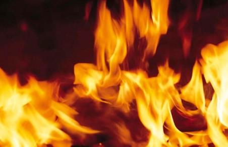 У Львові через розгерметизацію газогону сталася пожежа