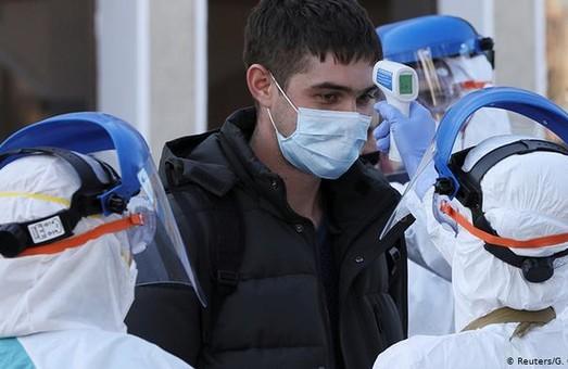 Буковина знову стала антилідером в Україні за темпами поширення коронавірусу. Львівщина – на шостому місці
