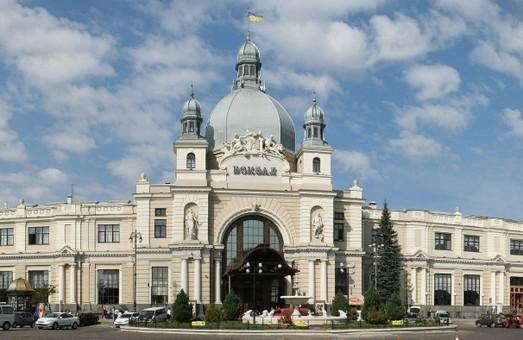 На Головному залізничному вокзалі і двох автовокзалах Львова шукали вибухівку