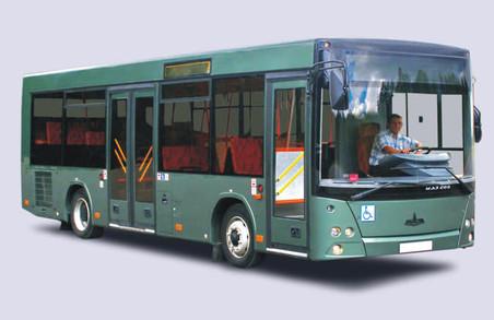 Автопарк КП «Електроавтотранс» із Івано-Франківська поповниться іще 9 новими автобусами