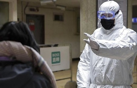 На Львівщині протягом п'ятниці 21 серпня у 6 районах не виявили жодного нового випадку COVID-19